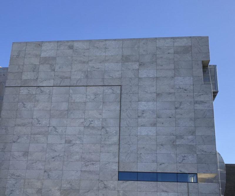 Florida Honeycomb Stone Panels