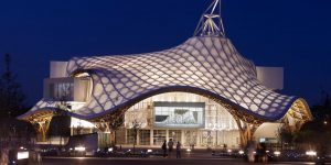 The Joy of Architecture - Part Five - Museums