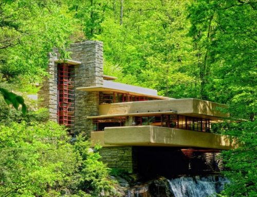 The Joy of Architecture – Part Nine – Fallingwater