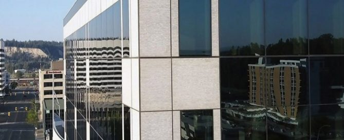 Stone Curtain Wall Systems