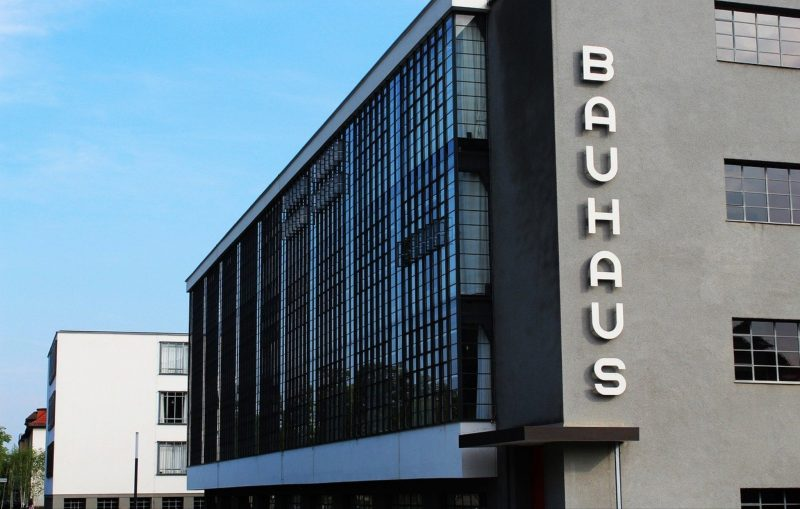 The Joy of Architecture - Part Three - Bauhaus