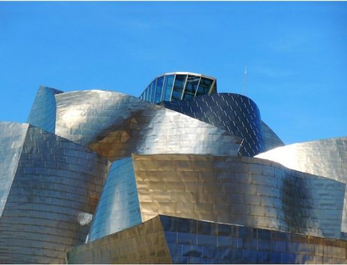 The Joy of Architecture – Part Three – Frank Gehry