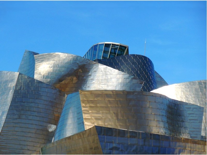 The Joy of Architecture - Part Three - Frank Gehry