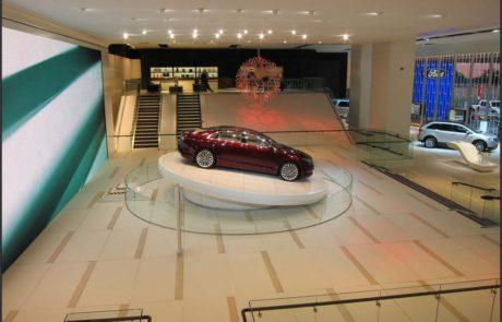 North American Auto Show Detroit, MI